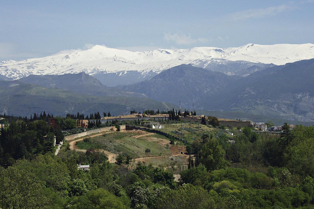 sierra-nevada-Planazo Semana Santa con WONOWO