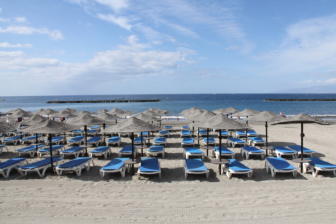 playa-tenerife-Planazo Semana Santa con WONOWO